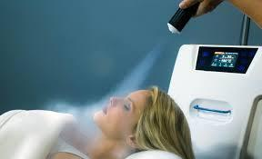 Cryofacial-female