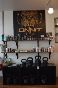 onnit close up